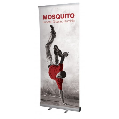 ROLLUP MOSQUITO 85x200 91€